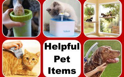 Items Pet Parents Will Love – Part 2