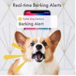 listed on helpful pet items list: Furbo Dog Camera: