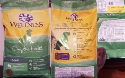 Commercial Pet Food Labels
